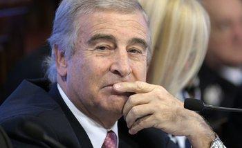 Deuda del Correo Argentino: el juez Ariel Lijo llamó a indagatoria a Oscar Aguad   Mauricio macri