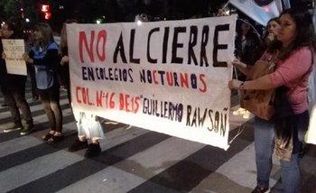 Ciudad: la oposición busca derogar el decretazo de Rodríguez Larreta que eliminó escuelas nocturnas   Educación