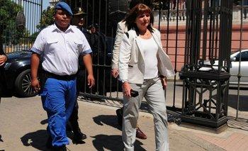 """Inseguridad, neoliberalismo y patriarcado: la """"bolsonarización"""" de la Argentina   Patricia bullrich"""