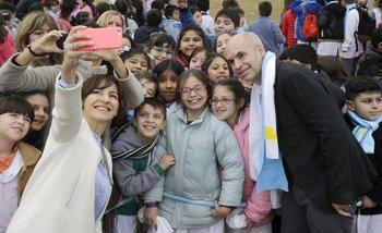 Prestigiosa escritora arremetió contra el gobierno de Larreta por las escuelas nocturnas | Información general