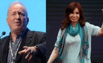 El abogado Sabsay quiso arremeter contra CFK y cometió un vergonzoso error   Cristina kirchner