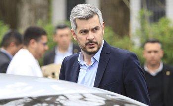Marcos Peña acumula poder y ahora se hará cargo del control de las obras   Cambiemos