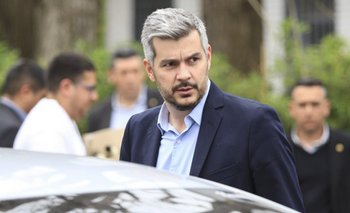 Marcos Peña acumula poder y ahora se hará cargo del control de las obras | Cambiemos