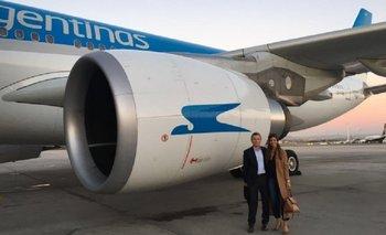 Cambiemos avanza fuerte contra Aerolíneas Argentinas para vaciar la empresa | Aerolíneas argentinas