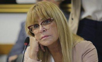 La Justicia postergó la definición sobre el procesamiento de Aída Ayala | Corrupción