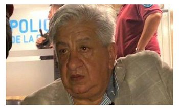 """Piumato se desencadenó y calificó la detención de la afiliada de su gremio como """"un disparate""""   Impuesto a las ganancias"""