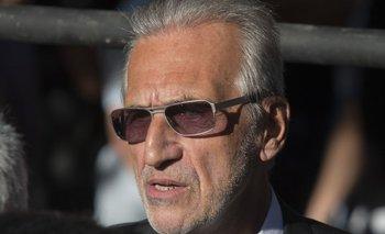 Procesaron por amenazas al hombre que insultó en la calle al fiscal Germán Moldes | Justicia