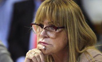 """Aída Ayala, sobre el pedido de prisión preventiva a Cristina Kirchner: """"No tengo energía para pensar el caso""""   Cristina kirchner"""