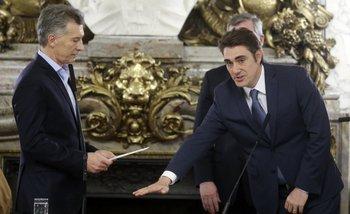 Cambios en el Gabinete: tras el tarifazo, se iría Javier Iguacel y volvería Gustavo Lopetegui   Fmi