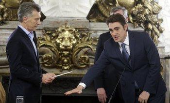 Cambios en el Gabinete: tras el tarifazo, se iría Javier Iguacel y volvería Gustavo Lopetegui | Fmi