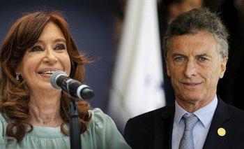 Elecciones 2019: la crisis económica golpeó a Macri e hizo crecer a Cristina Kirchner en las encuestas | Elecciones 2019