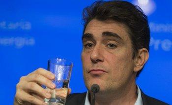 Renunció Javier Iguacel y lo reemplaza Gustavo Lopetegui   Cambios en el gabinete