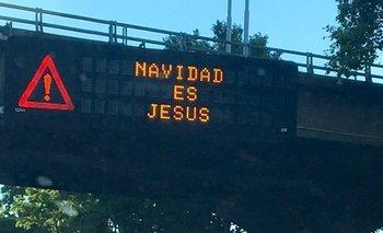Navidad es Jesús, pero ¿de qué Jesús hablamos?   Por eduardo de la serna