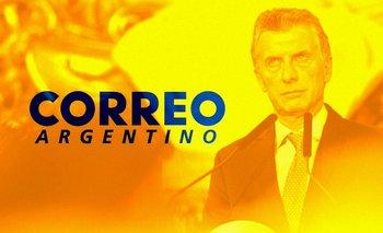 Correo Argentino: los Macri insisten contra la reestatización y por el cobro de la indemnización | Deuda del correo argentino