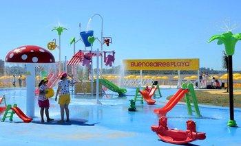 Buenos Aires Playa: Larreta prepara una ola de mentiras por $42 millones | Por sofía gonzález
