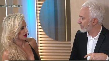 ¿Luli Salazar ministra?: la revelación que le hizo a Andy Kusnetzoff | Luciana salazar
