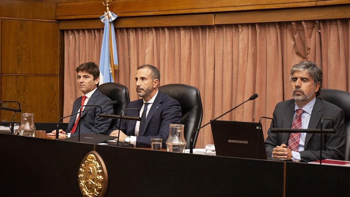 Cristina Fernández:
