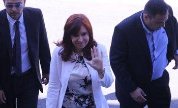 CFK subió el video completo de su indagatoria | Juicio a cristina kirchner