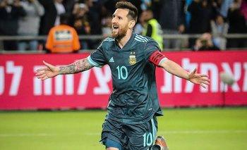 El plan de Newell's para seducir a Lionel Messi | Superliga argentina