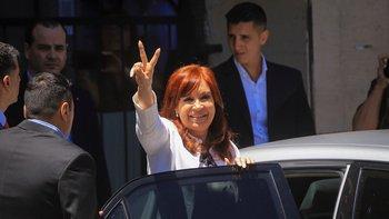 La RAE le dio la razón a Cristina Kirchner | Presiden ta ta