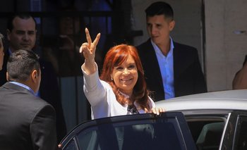 La declaración de Cristina: las frases más destacadas | Juicio a cristina kirchner