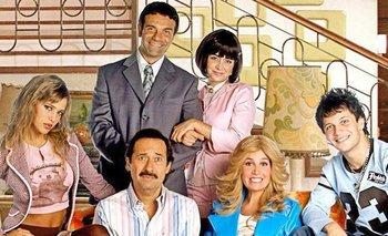 ¡Vuelven los Argento! Las hilarantes anécdotas de todo el elenco | Casados con hijos