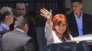CFK cargó sobre los jueces Bonadio y Ercolini | Juicio a cristina kirchner