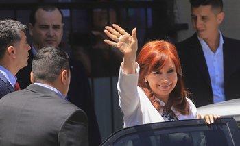 CFK va a la CIDH contra la causa del Memorándum con Irán | Memorándum con irán