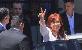 Piden que se reabra la causa de las escuchas ilegales a CFK | Lawfare