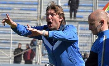 Palmeiras quiere a Gabriel Heinze para ganar la Copa Libertadores   Fútbol
