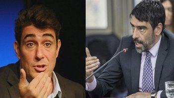 Guerra tuitera entre diputado opositor y un funcionario PRO | Juicio a cristina kirchner
