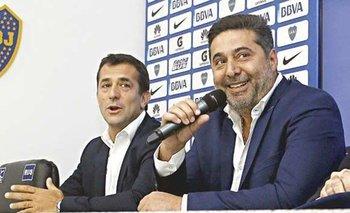 Reapareció Gribaudo y los hinchas de Boca lo liquidaron | Boca juniors