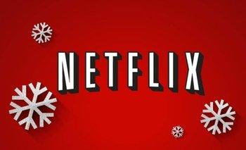 Papá Noel llegó a Netflix: lo que hay para ver en diciembre | Navidad