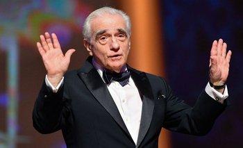 La nueva advertencia de Martin Scorsese sobre The Irishman | Netflix