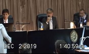 El momento en el que CFK fue lapidaria con los jueces  | Juicio a cristina kirchner