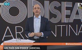 Pagni reconoció la persecución judicial a Cristina  | Cristina kirchner