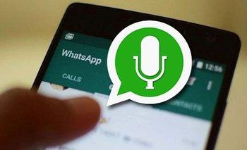 Ya se pueden escuchar más rápido los audios de Whatsapp | ¡para ansiosos!