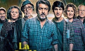 La odisea de los giles competirá en los Premios Goya | Cine