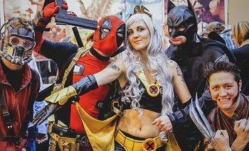¿Qué dos estrellas internacionales vendrán a la Comic-Con? | Comic-con