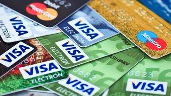 El financiamiento de las tarjetas de crédito llega al 200% | Crisis económica
