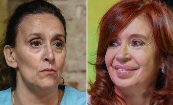 Los motivos del encuentro entre Cristina Kirchner y Michetti | Congreso