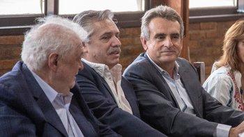 Confirmado como ministro, Rossi dio sus planes para Defensa | Se define el gabinete