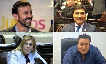 Trolls macristas escracharon a diputados del PRO que se fueron   Congreso