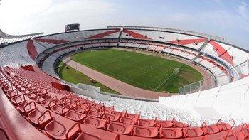 Por qué la Conmebol eligió al Monumental para la Copa América   Copa américa 2020