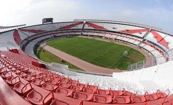 Por qué la Conmebol eligió al Monumental para la Copa América | Copa américa 2020