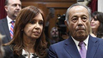 Rodríguez Saá y tres diputados de San Luis se suman a Todos | Congreso