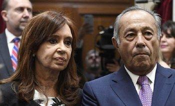 Rodríguez Saá apoyó al Gobierno para reestructurar la deuda | Crisis económica