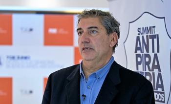 Ralph Haiek renunció a la Presidencia del INCAA | Cine argentino