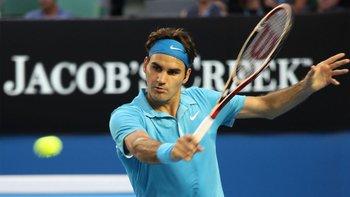Federer anunció una operación de último momento | Roger federer