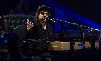 Charly García vuelve al Luna Park para cerrar el año | Música